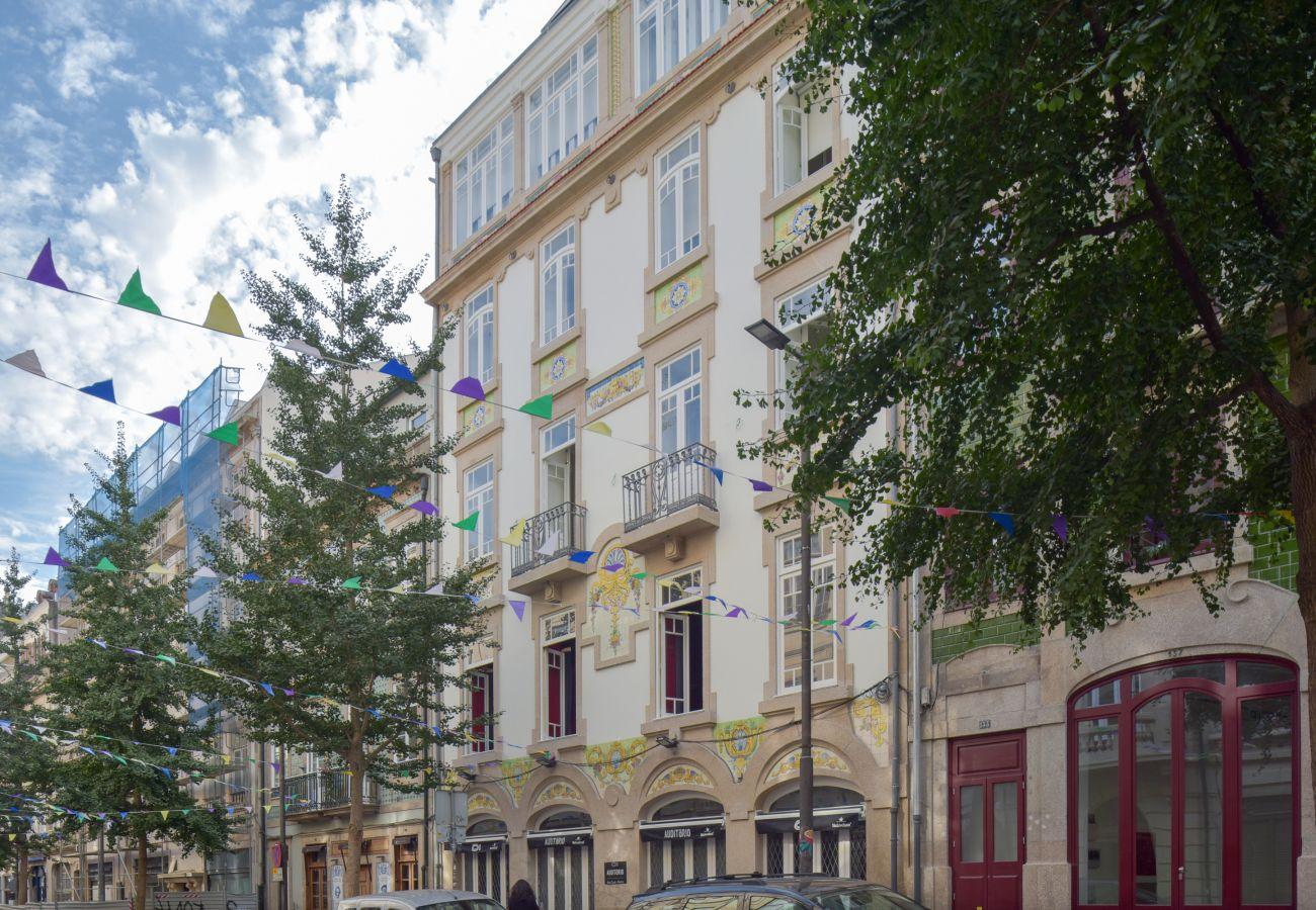 Studio à Porto - On Trend Nightlife Studio 103
