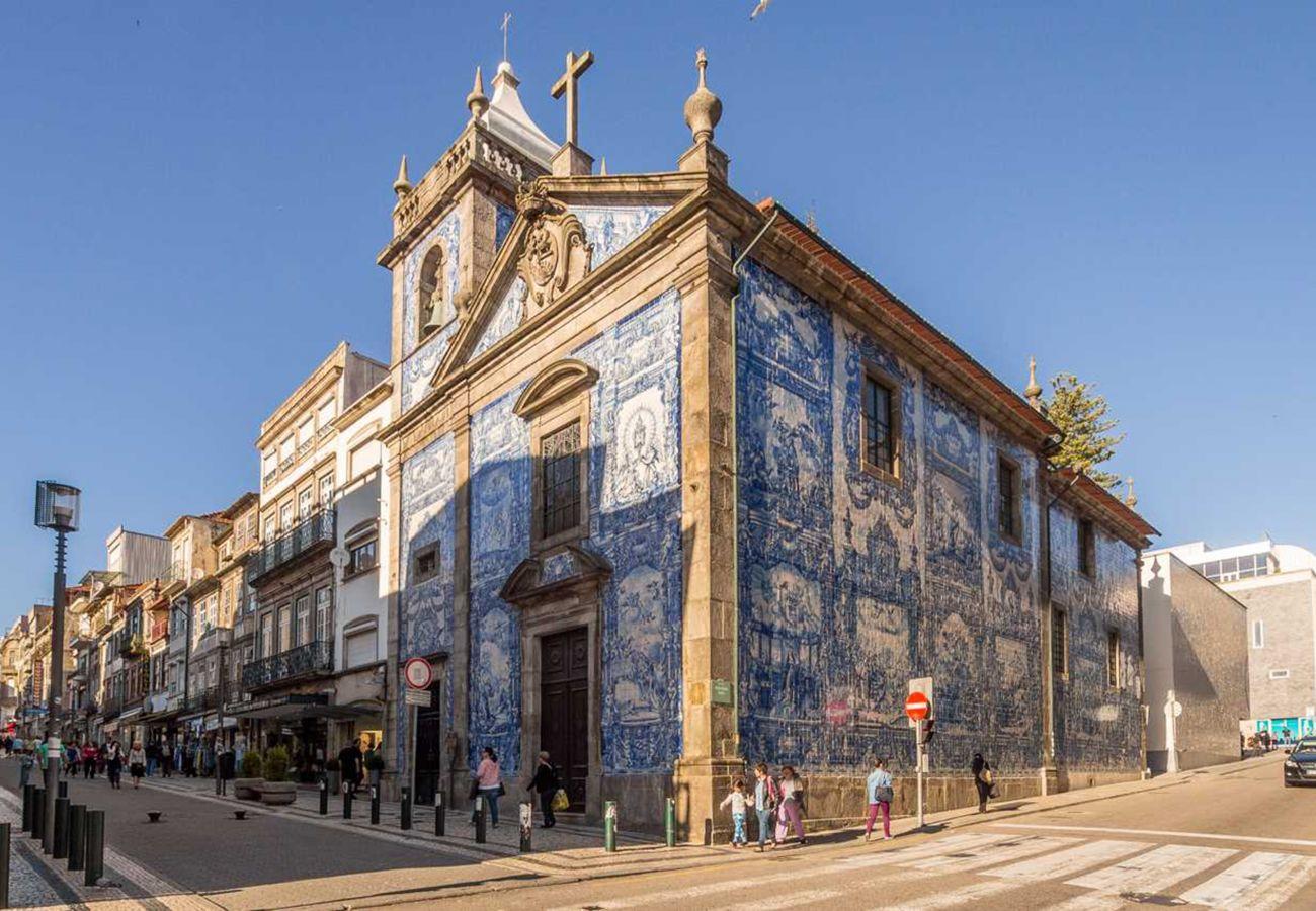 Appartement à Porto - Feel Porto Downtown City Break