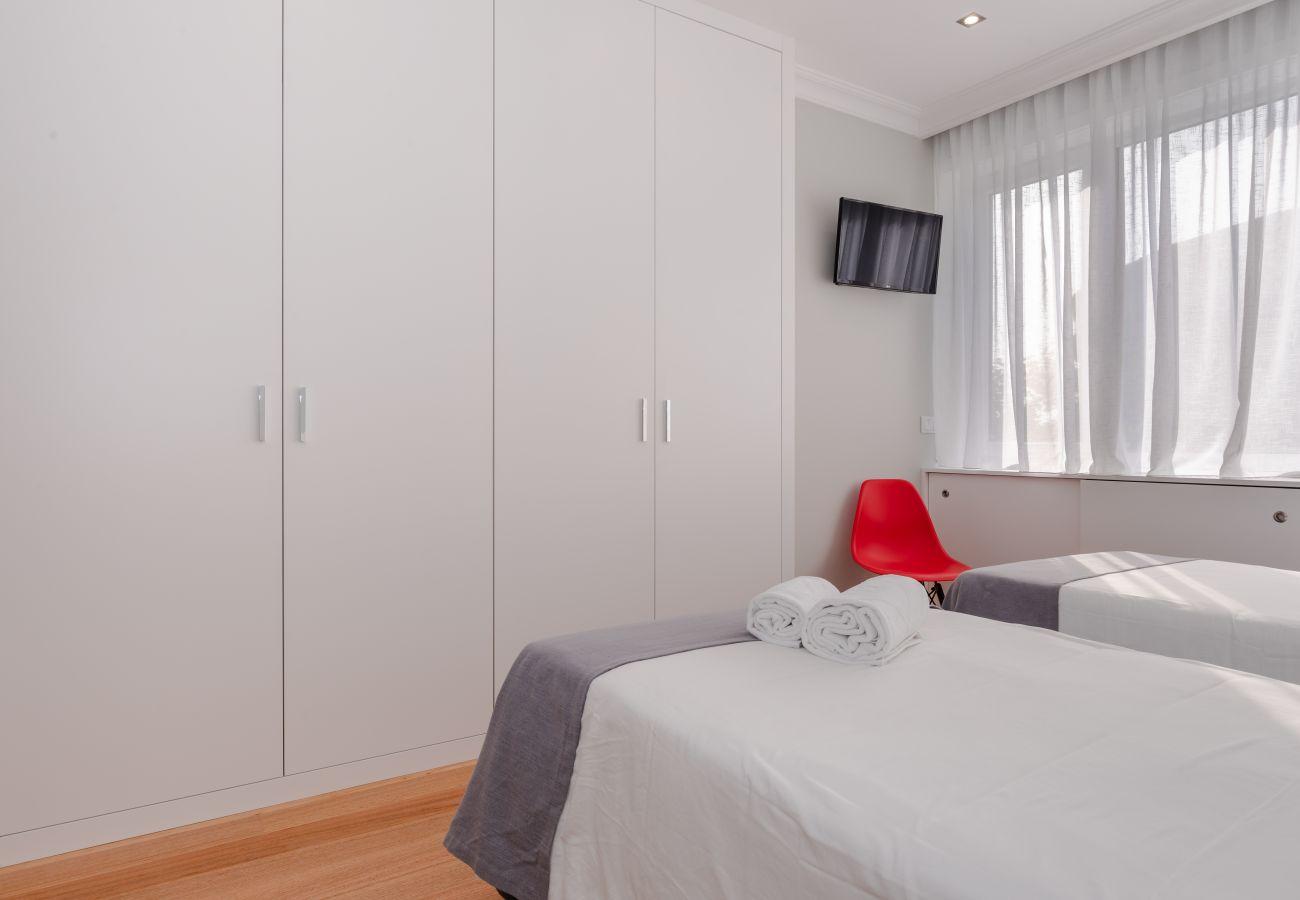 Appartement à Porto - Feel Porto Downtown Harmony