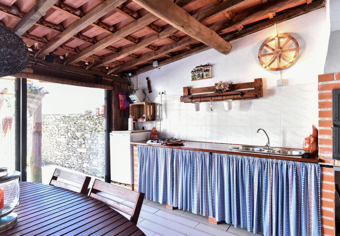 Villa à Armamar - Feel Discovery Douro Janja