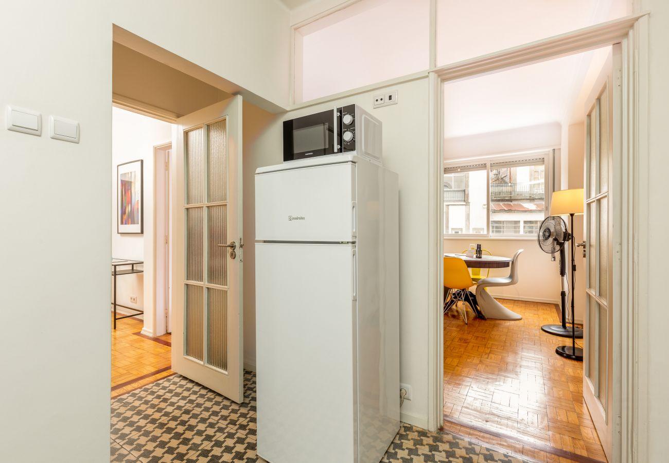 Appartement à Porto - Feel Porto Stylish Flat IV
