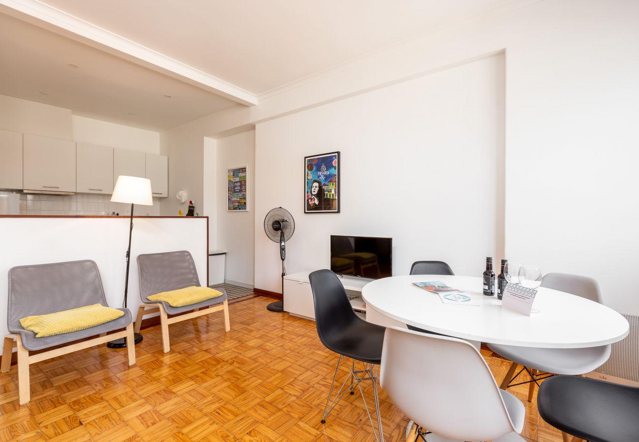 Appartement à Porto - Feel Porto Stylish Flat V