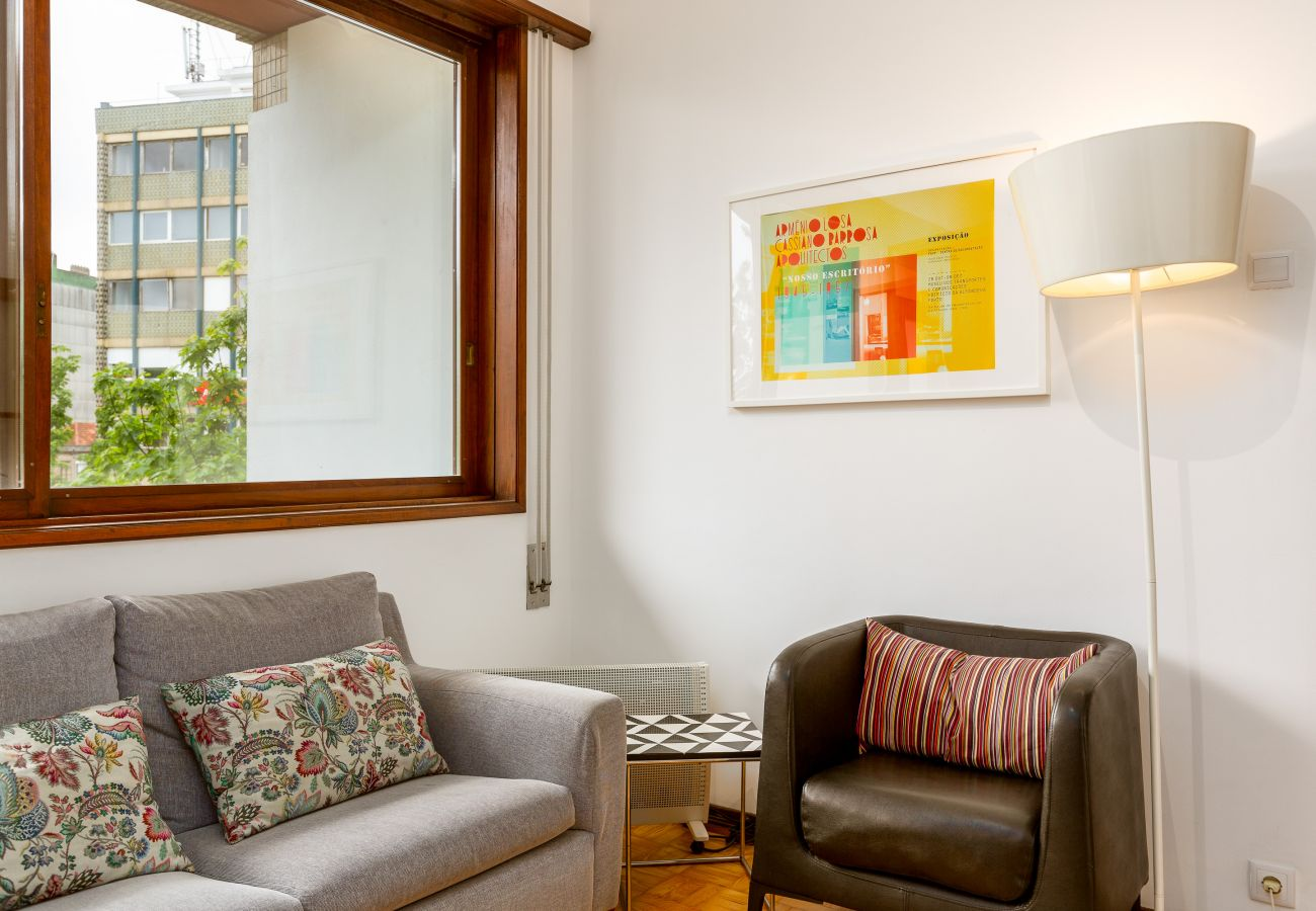 Appartement à Porto - Feel Porto Stylish Flat VI
