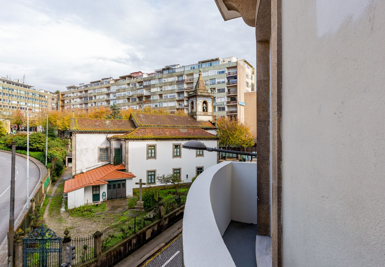 Appartement à Porto - Feel Porto Bacchus Townhouse
