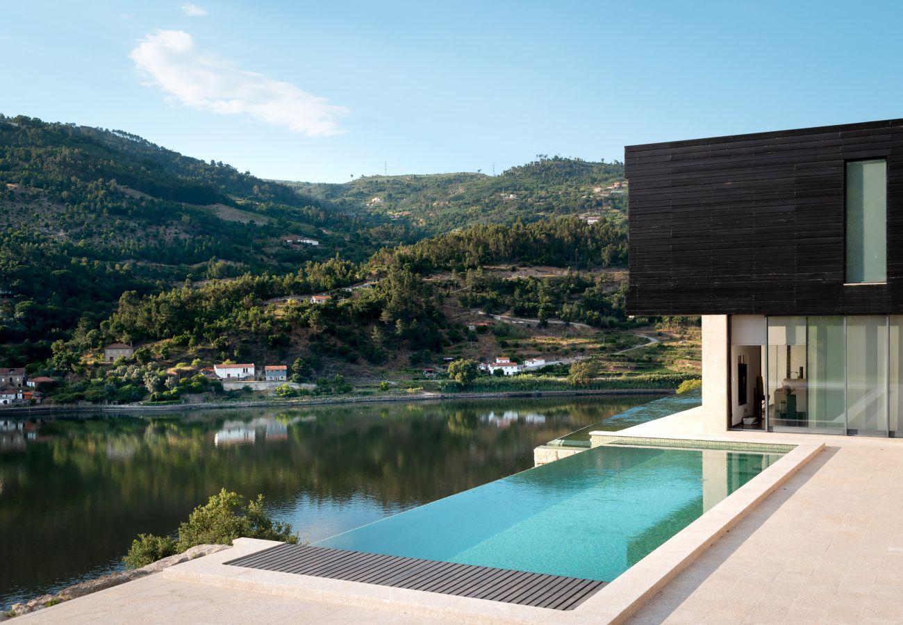 Villa à Resende - Feel Discovery Douro Cherry