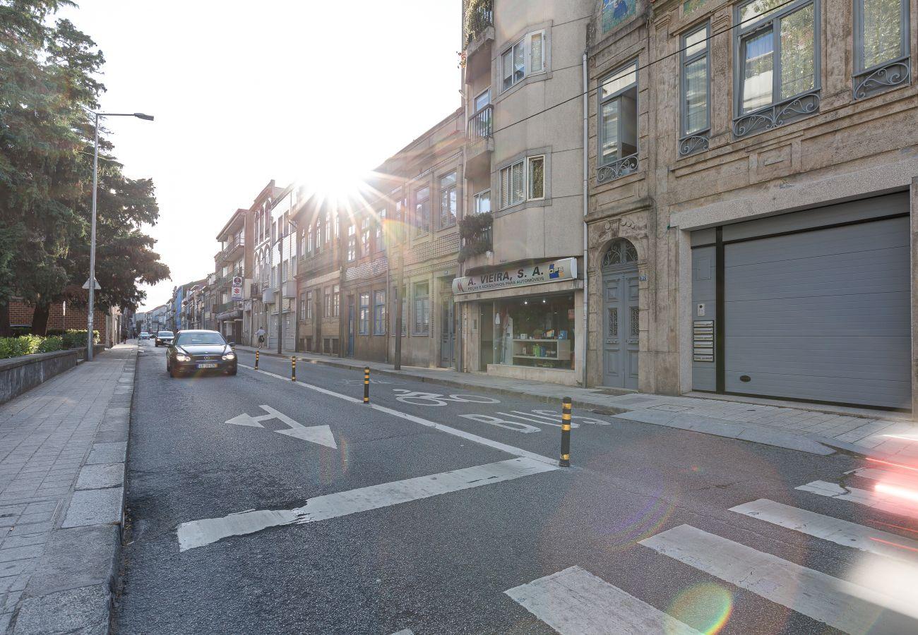 Appartement à Porto - Feel Porto Corporate Housing CC 2