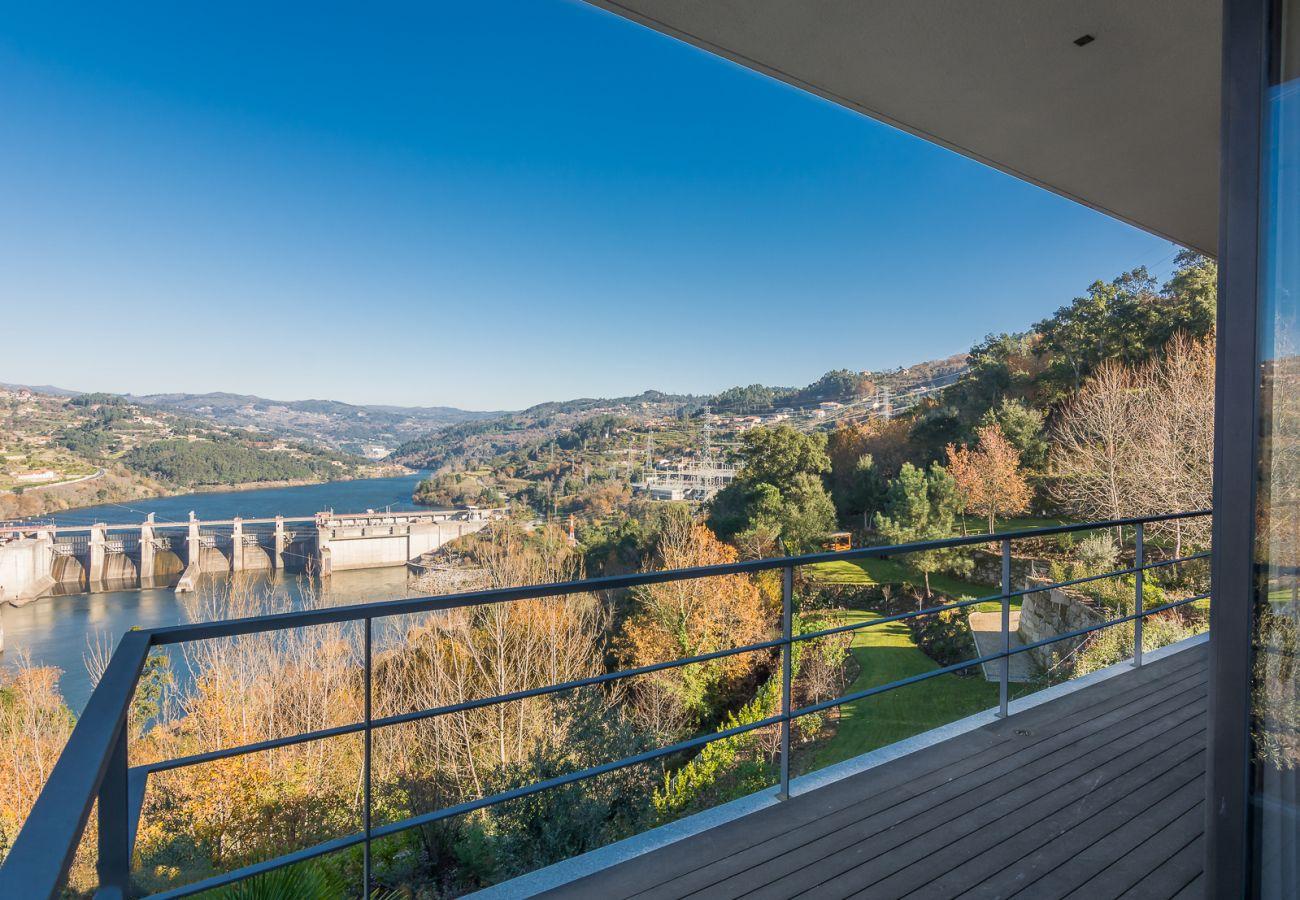 Villa à Cinfães - Feel Discovery Douro Retreat
