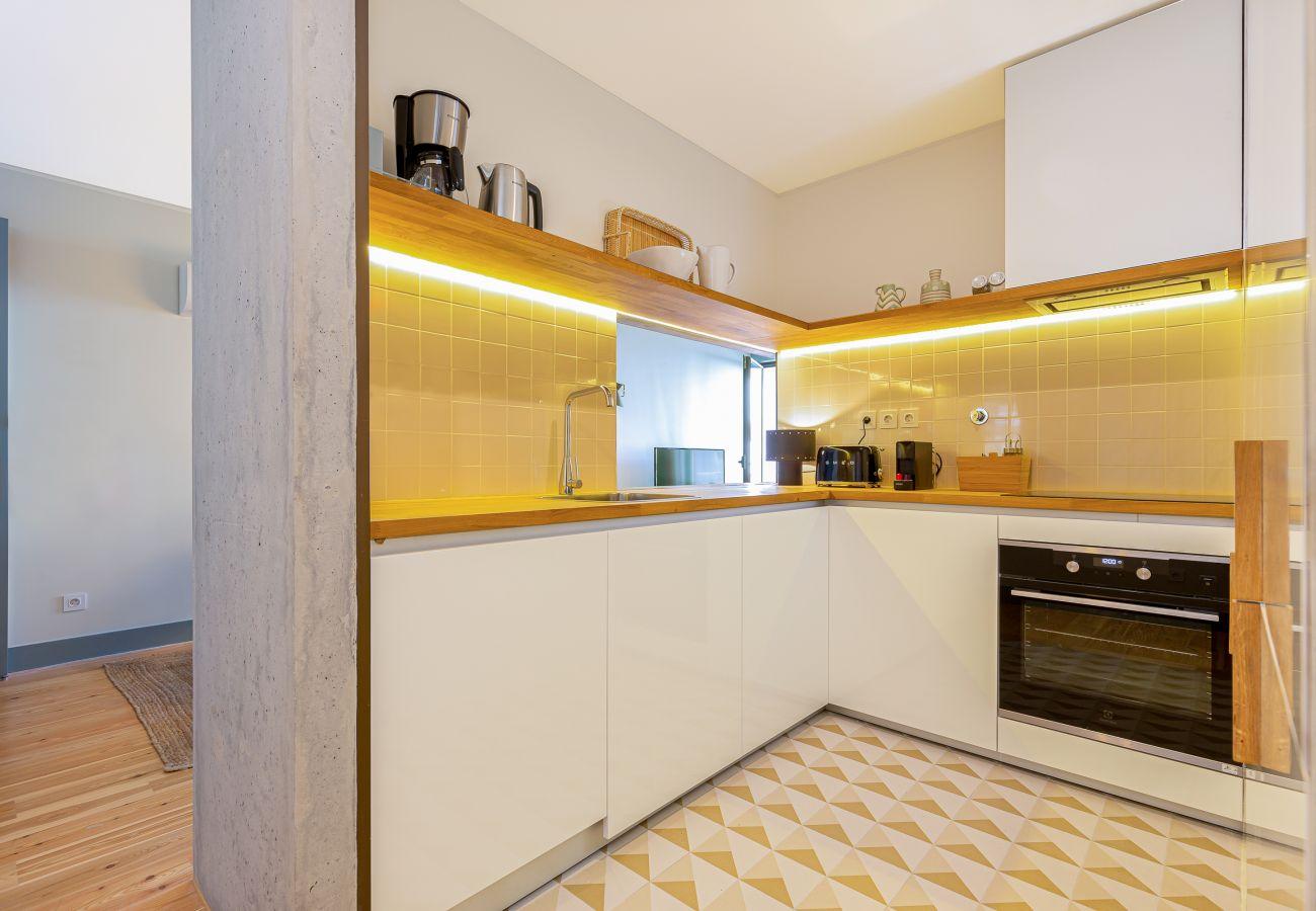 Appartement à Porto - Feel Corporate Housing Campanhã I