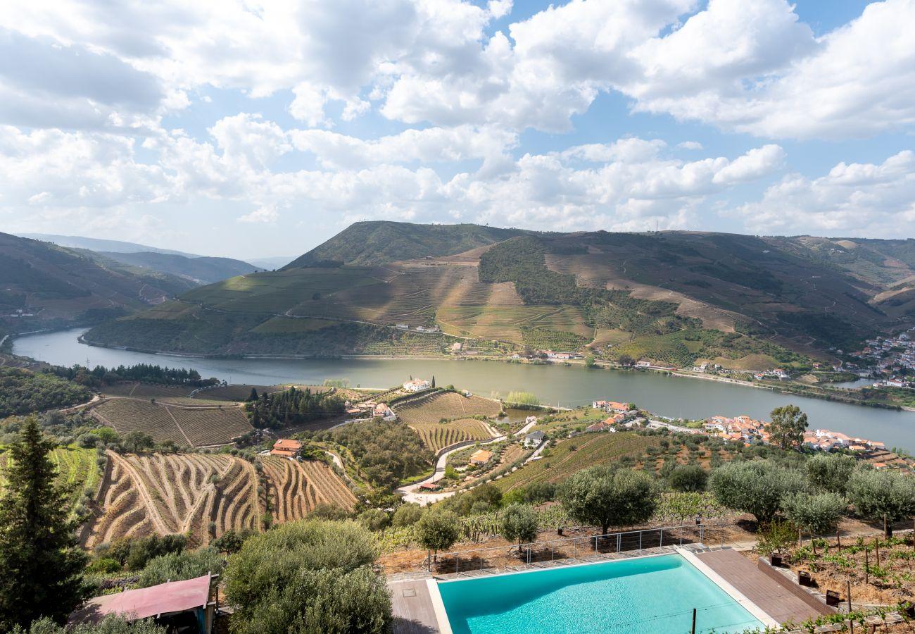 Villa à Folgosa - Feel Discovery Alvim's Douro