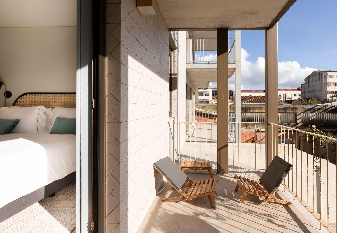 Appartement à Porto - Feel Corporate Housing Campanhã III