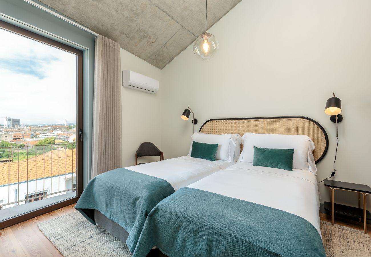 Appartement à Porto - Feel Corporate Housing Campanhã V